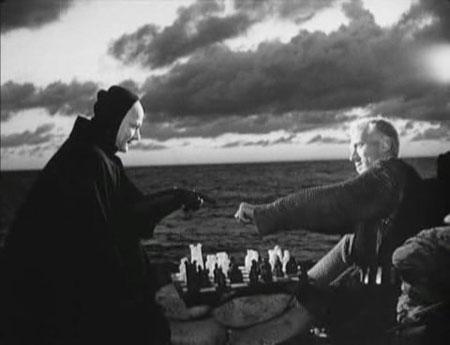 El séptimo sello. Ingmar Bergman