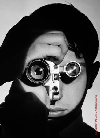 Fotografia de Andreas Feininger (1951)