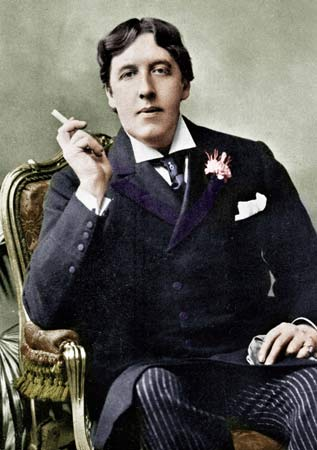 BIOGRAFIA OSCAR FINGAL WILLS WILDE