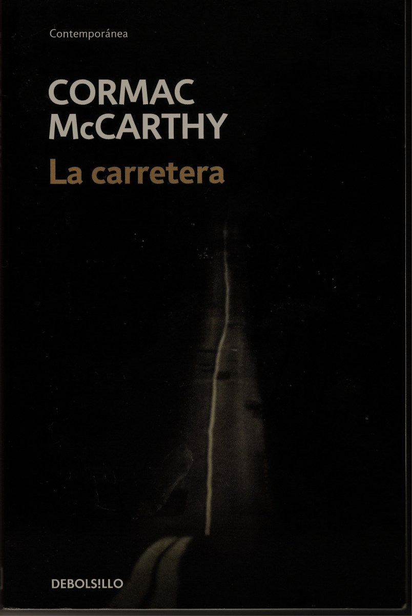 Cormac McCarthy-The Road (La carretera)