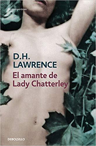 El amante de Lady Chatterley-D.H. Lawrence