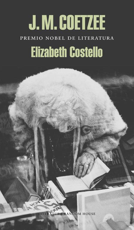 Elisabeth Costello- J.M.Coetzee